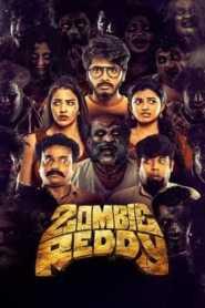 Zombie Reddy 2021 Hindi Dubbed